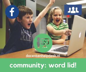docentenhelpdesk community